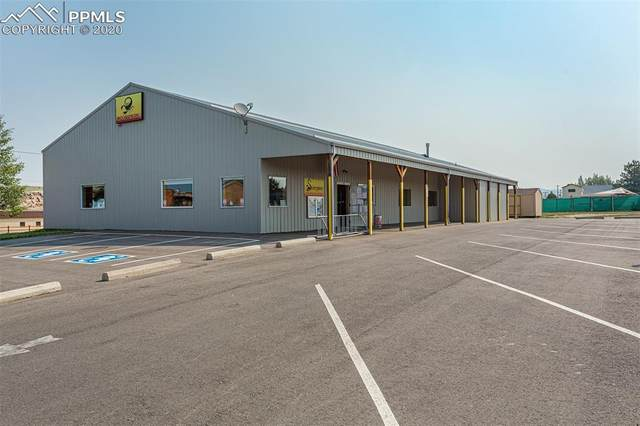 705 Ohio Street, Silver Cliff, CO 81252 (#8119723) :: Re/Max Structure