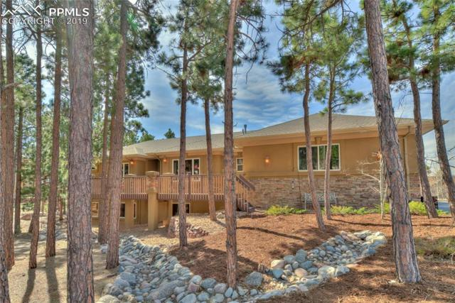 17455 Lamplight Drive, Monument, CO 80132 (#8120543) :: Compass Colorado Realty