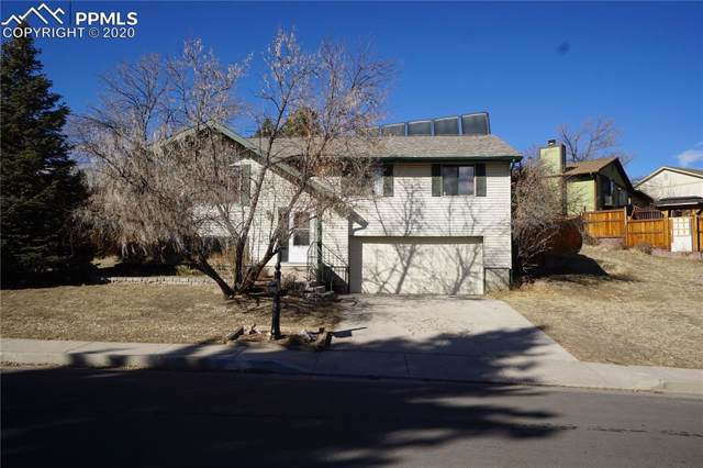 2697 Inspiration Drive, Colorado Springs, CO 80917 (#8120907) :: Tommy Daly Home Team