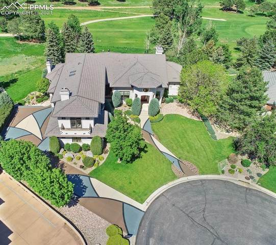 1910 Twinflower Point, Colorado Springs, CO 80904 (#8124430) :: The Artisan Group at Keller Williams Premier Realty