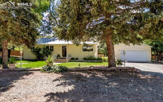 1050 Mohawk Drive, Colorado Springs, CO 80904 (#8125952) :: The Peak Properties Group