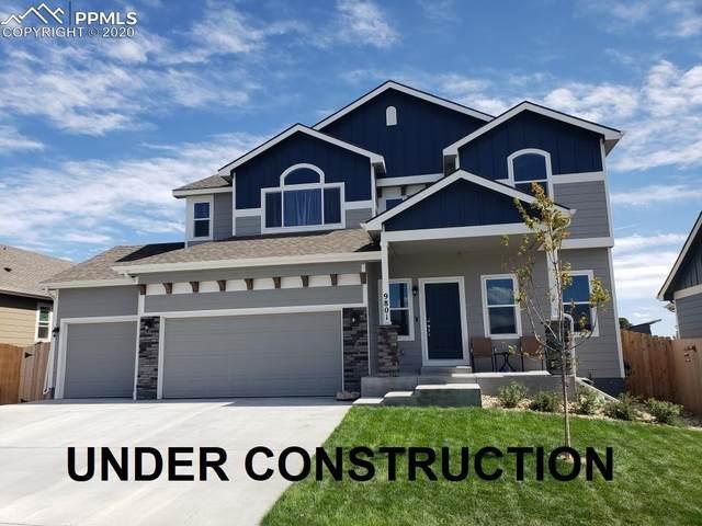 6583 Tillamook Drive, Colorado Springs, CO 80925 (#8126512) :: 8z Real Estate