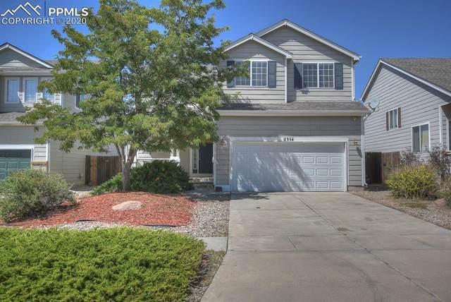 2354 Woodpark Drive, Colorado Springs, CO 80951 (#8126679) :: 8z Real Estate