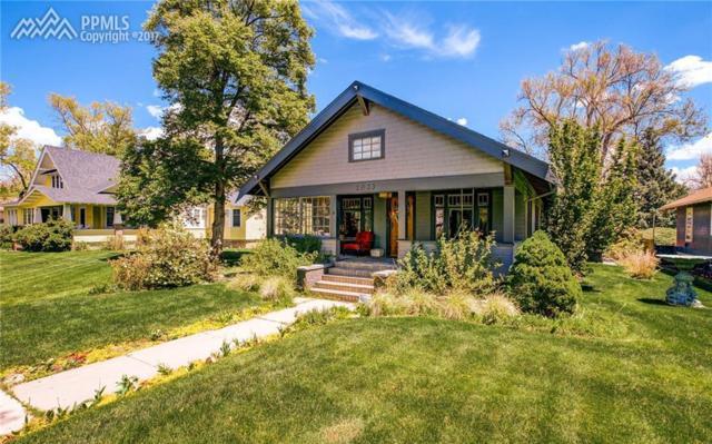 2023 N Cascade Avenue, Colorado Springs, CO 80907 (#8128458) :: 8z Real Estate