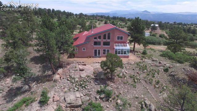 79 Hopi Lane, Florissant, CO 80816 (#8129677) :: Fisk Team, RE/MAX Properties, Inc.