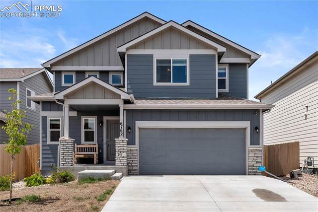 6762 Galpin Drive, Colorado Springs, CO 80925 (#8130165) :: Fisk Team, RE/MAX Properties, Inc.