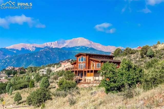 3230 Black Canyon Road, Colorado Springs, CO 80904 (#8130706) :: Colorado Home Finder Realty