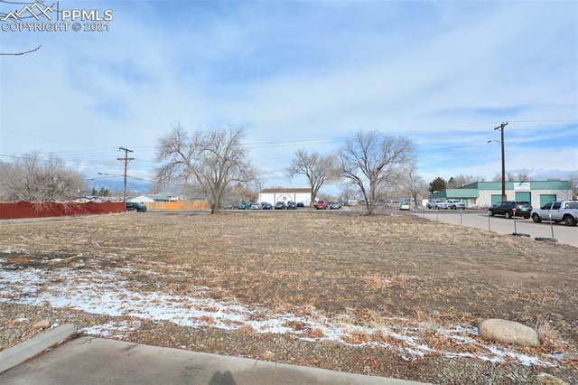 695 Carson Boulevard, Fountain, CO 80817 (#8133015) :: Fisk Team, RE/MAX Properties, Inc.