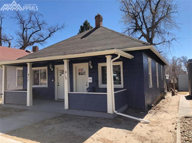 915 E Platte Avenue, Colorado Springs, CO 80903 (#8134033) :: Jason Daniels & Associates at RE/MAX Millennium