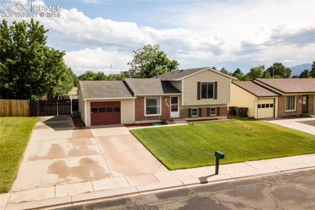 4463 Joyce Place, Colorado Springs, CO 80916 (#8135155) :: Fisk Team, RE/MAX Properties, Inc.