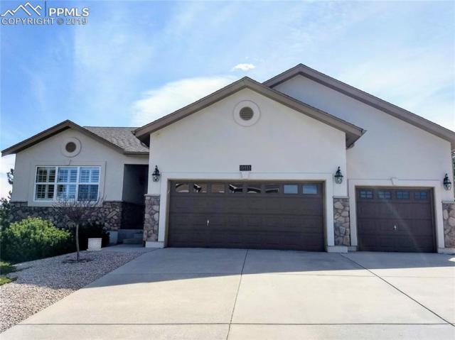 19955 Alexandria Drive, Monument, CO 80132 (#8135793) :: The Hunstiger Team