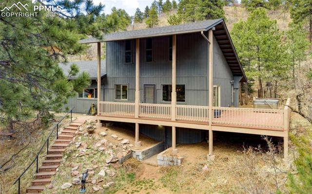 7265 Myrtle Street, Green Mountain Falls, CO 80819 (#8135835) :: Colorado Home Finder Realty