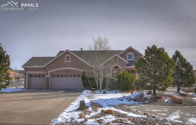 9727 Keating Drive, Peyton, CO 80831 (#8136750) :: The Peak Properties Group