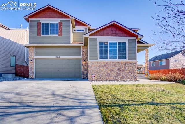 4663 Whirling Oak Way, Colorado Springs, CO 80911 (#8140051) :: CC Signature Group