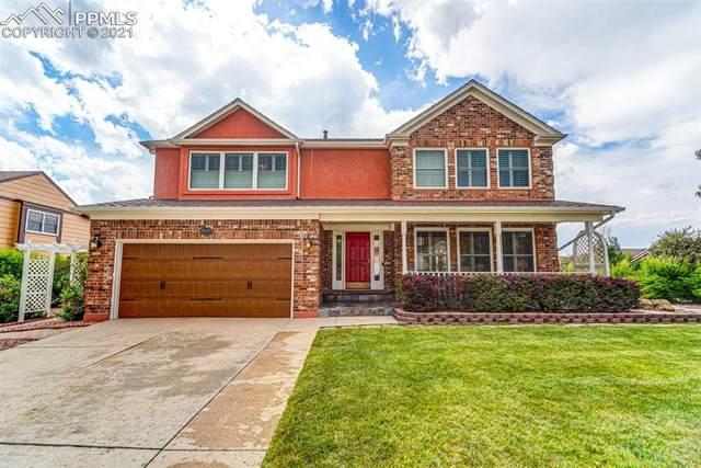 2970 Warrenton Way, Colorado Springs, CO 80922 (#8140213) :: Dream Big Home Team | Keller Williams