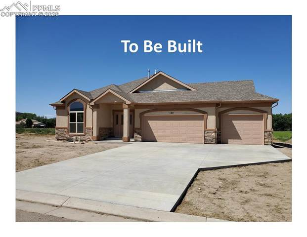 114 Rose Drive, Florence, CO 81226 (#8141751) :: The Kibler Group