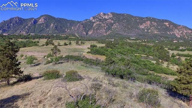 395 Oakhurst Lane, Colorado Springs, CO 80906 (#8143792) :: Action Team Realty