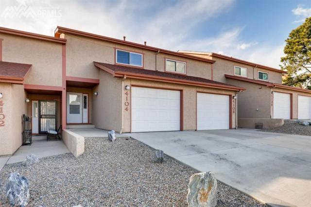 4104 Forrest Hill Road, Colorado Springs, CO 80907 (#8144049) :: The Treasure Davis Team