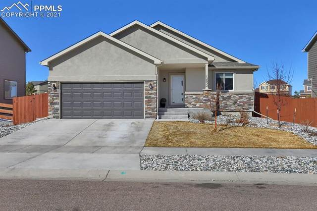 12052 Eagle Crest Court, Peyton, CO 80831 (#8144872) :: Action Team Realty