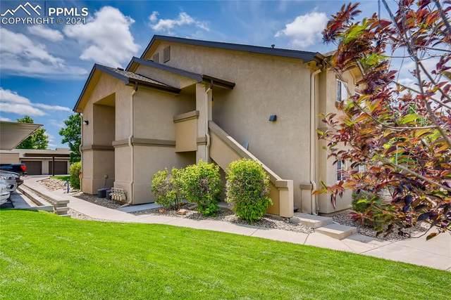 7045 Ash Creek Heights #201, Colorado Springs, CO 80922 (#8147731) :: Fisk Team, eXp Realty