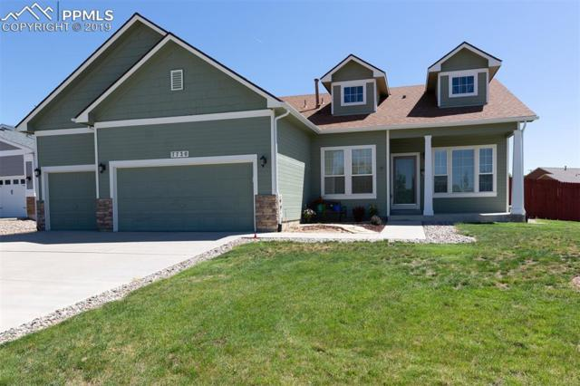 7730 High Gate Drive, Fountain, CO 80817 (#8149332) :: The Kibler Group