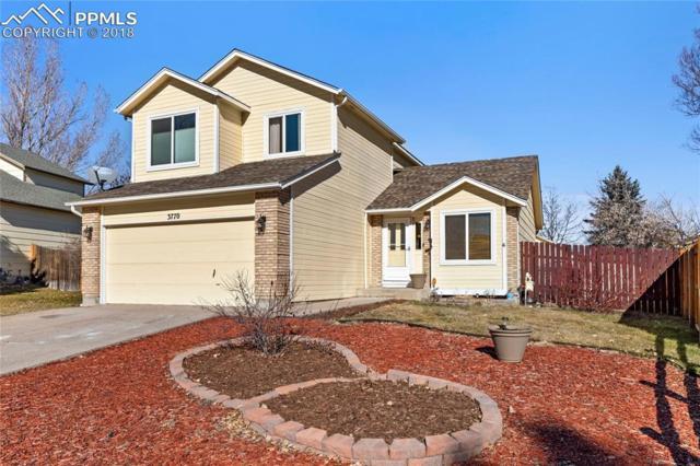 3770 Oneida Lane, Colorado Springs, CO 80918 (#8151265) :: The Daniels Team