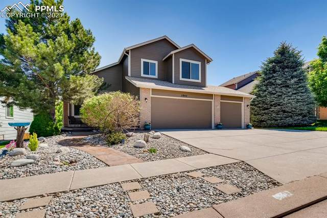 5947 Leather Drive, Colorado Springs, CO 80923 (#8152871) :: Tommy Daly Home Team