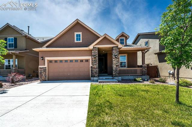 7721 Barraport Drive, Colorado Springs, CO 80908 (#8156095) :: The Kibler Group
