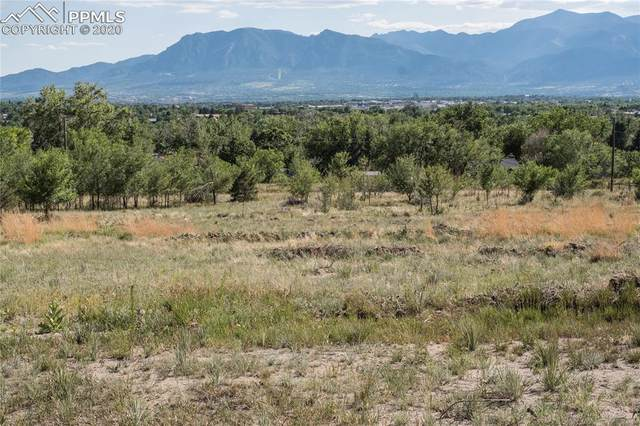 1917 Payton Circle, Colorado Springs, CO 80915 (#8156309) :: Colorado Home Finder Realty