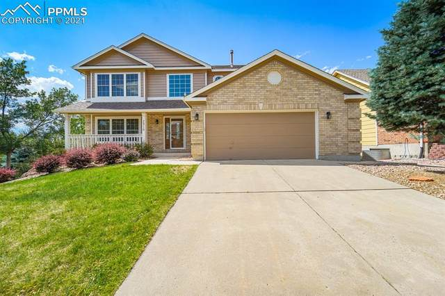 2910 Helmsdale Drive, Colorado Springs, CO 80920 (#8156751) :: Tommy Daly Home Team