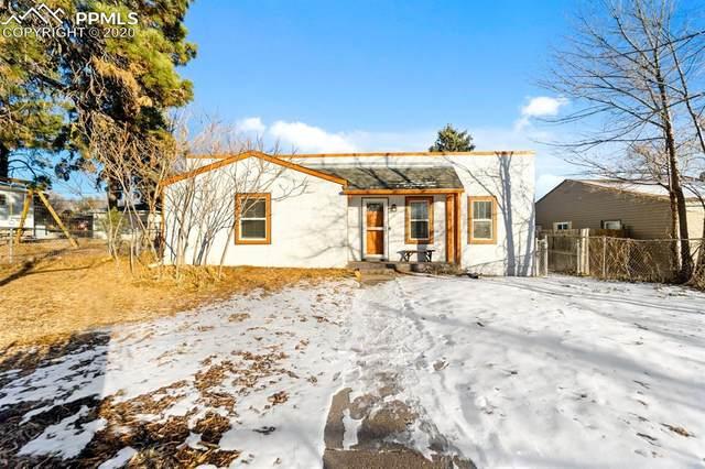907 Prairie Road, Colorado Springs, CO 80909 (#8159309) :: 8z Real Estate