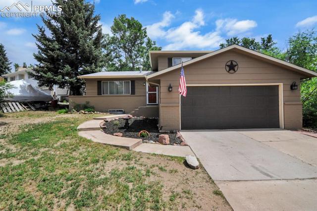 3440 Valejo Court, Colorado Springs, CO 80918 (#8159690) :: The Peak Properties Group