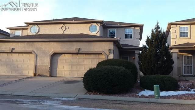 3740 Ensenada Drive, Colorado Springs, CO 80910 (#8160836) :: Tommy Daly Home Team