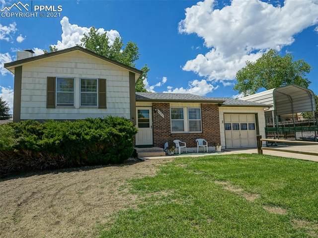 2527 Ranch Lane, Colorado Springs, CO 80918 (#8161684) :: Fisk Team, RE/MAX Properties, Inc.