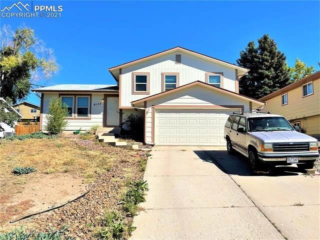 6155 Vadle Lane, Colorado Springs, CO 80918 (#8161766) :: The Treasure Davis Team | eXp Realty