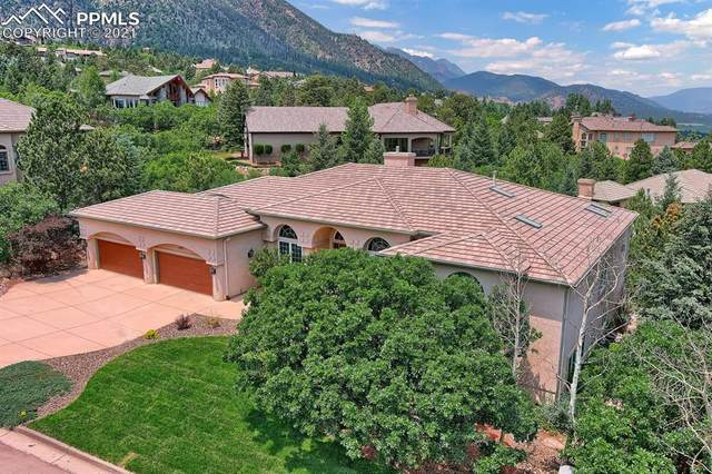 4675 Stone Manor Heights, Colorado Springs, CO 80906 (#8163039) :: CC Signature Group