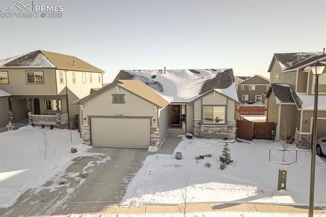 12149 Eagle Crest Court, Peyton, CO 80831 (#8163906) :: Finch & Gable Real Estate Co.