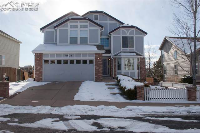 7025 Barrimore Drive, Colorado Springs, CO 80920 (#8165632) :: The Hunstiger Team