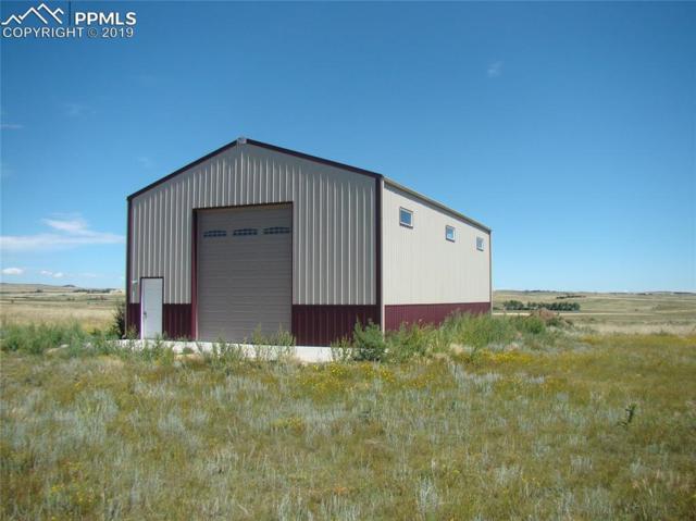 21320 Scott Road, Calhan, CO 80808 (#8166448) :: Jason Daniels & Associates at RE/MAX Millennium