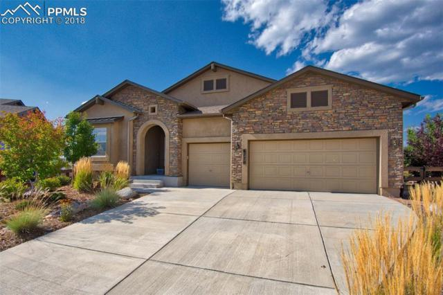 6770 Silver Star Lane, Colorado Springs, CO 80923 (#8166571) :: Jason Daniels & Associates at RE/MAX Millennium
