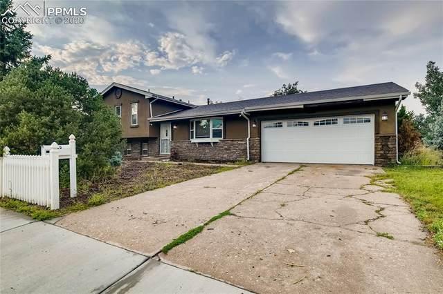 4820 Bluestem Drive, Colorado Springs, CO 80917 (#8167281) :: Finch & Gable Real Estate Co.