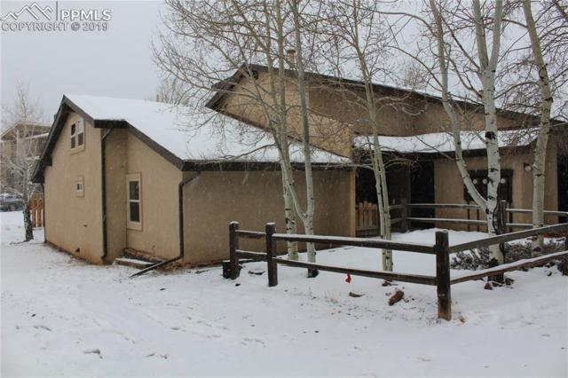 755 Apache Trail #7, Woodland Park, CO 80863 (#8168344) :: Perfect Properties powered by HomeTrackR