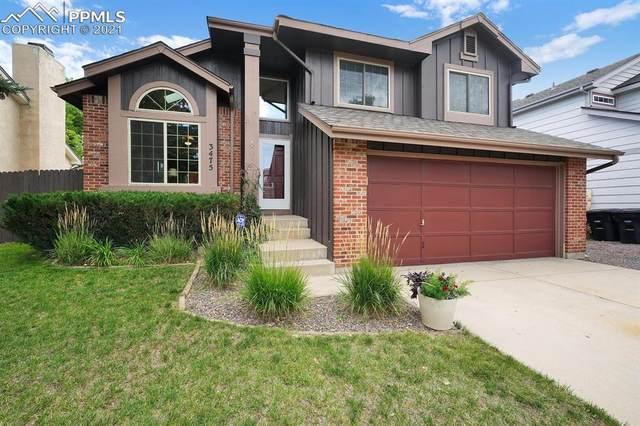 3475 Birnamwood Drive, Colorado Springs, CO 80920 (#8171197) :: The Treasure Davis Team | eXp Realty