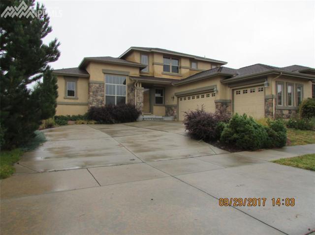5910 Whiskey River Drive, Colorado Springs, CO 80923 (#8172245) :: 8z Real Estate