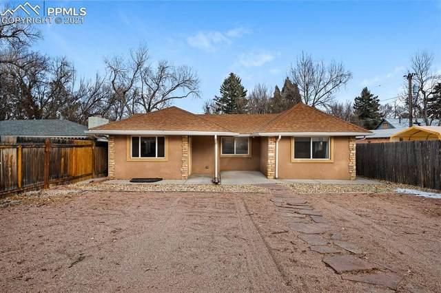1713 Arbor Way, Colorado Springs, CO 80905 (#8173020) :: The Dixon Group
