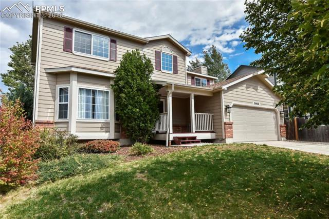5905 Northwind Drive, Colorado Springs, CO 80918 (#8173567) :: Jason Daniels & Associates at RE/MAX Millennium