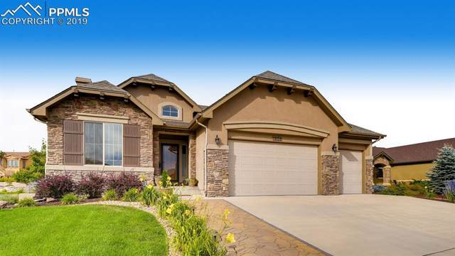 1958 Bent Creek Drive, Colorado Springs, CO 80921 (#8174769) :: Action Team Realty
