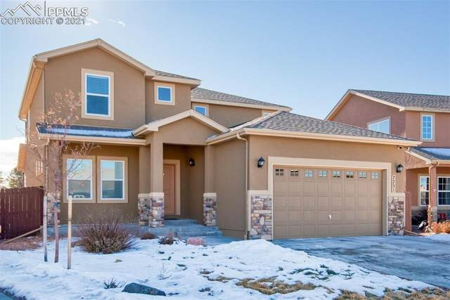 7751 Barraport Drive, Colorado Springs, CO 80908 (#8176037) :: The Treasure Davis Team