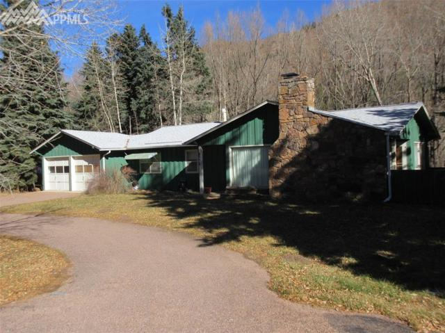 8312 Chipita Park Road, Cascade, CO 80809 (#8177403) :: The Peak Properties Group