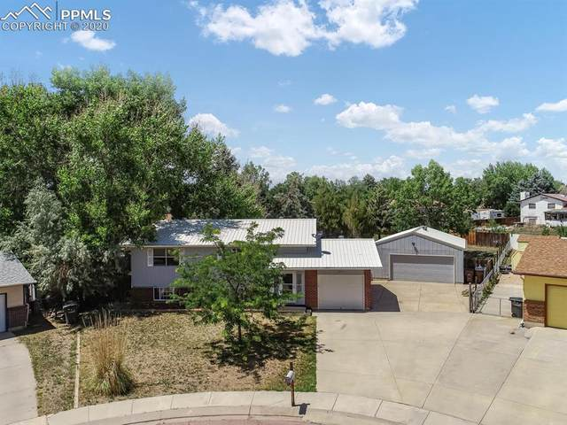 7520 Horseshoe Circle, Fountain, CO 80817 (#8177869) :: Finch & Gable Real Estate Co.